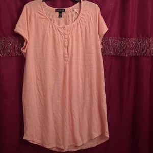 LAUREN RALPH LAUREN NIGHT SHIRT